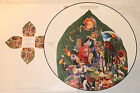 TEARS FOR FEARS-LAID SO LOW PICTURE DISC LIMITED EDITION NUMBERED 3361