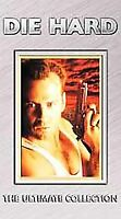 Die Hard Collection (VHS, 2001, 3-Tape Set, Ultimate Collection)