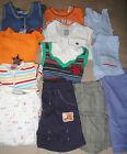 Bonds, Bebe, Target & Pumpkin Patch Boys Clothing Size 00