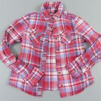Chemise fille 10 ans Bilook - vêtement habit