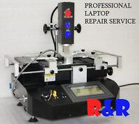 HP Pavilion DV7-1245dx DV7-1135nr DV7-1130US Motherboard Repair Service