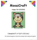 mosaicraft Pixel ARTIGIANATO MOSAICO ARTE KIT 'happy GATTO' pixelhobby
