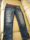 Women's jeans donna Guess - Eva - stretch 3/4 size 26