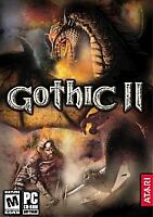 Gothic II (PC, 2003)