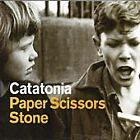 Catatonia - Paper Scissors Stone (2001) cd