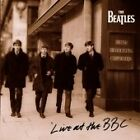 THE BEATLES - LIVE AT THE BBC DOUBLE CD ALBUM IN FAT BOX