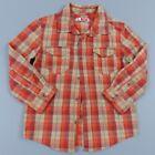 Chemise hiver garçon 3 ans dpam - vêtement habit