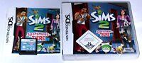 Spiel: DIE SIMS 2 APARTMENT TIERE für Nintendo DS + Lite + DSi + XL + 3DS 2DS
