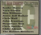 The New Country Collection Vol.4 No.3 CD 10 tracks
