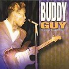 Buddy Guy - The Complete Vanguard Recordings (3VCD 178)