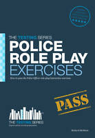 Police Officer Role Play Exercises by Richard McMunn (Paperback, 2012)