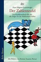 Der Zahlenteufel von Hans Magnus Enzensberger (Taschenbuch) #y05