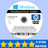 HP Windows Driver Software Repair Restore Recover Win 10 8.1 8 7 Vista XP