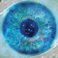 Blue Sky Black Death X S.A.S. Celestial Blue Vinyl 2 LP NEW sealed