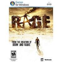 Rage (PC, 2011)