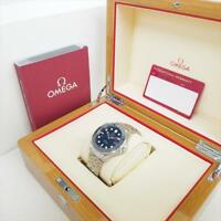 OMEGA Seamaster Men's Wrist Watch Professional 300 Co-Axial 212.30.41.20.03.001