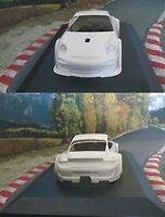 1:24 Porsche 911 GT3 R ,GFK Kit,mit Anbauteilen,NEU