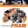 1x Fram Cabina filters- air-car Cabina - cf10282