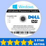 Dell Password Reset Disk Recovery Password Removal Windows XP VISTA 7 8 10