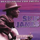 Skip James - Blues From The Delta (VCD 79517)