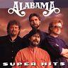 Super Hits by Alabama (CD, May-1996, RCA)