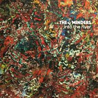 Minders Into The River 180gm Vinyl LP NEW sealed