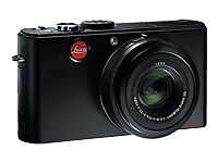 Leica D-LUX 3 + everything