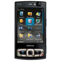 Nokia  N95 - 8GB - Schwarz (Ohne Simlock)