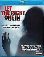Let the Right One In (Blu-ray Disc, 2009)