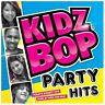 Kidz Bop Party Hits by Kidz Bop Kids (CD, 2013, Razor & Tie)