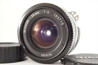 [Mint] Nikon New Nikkor 20mm F4 Ai Fmount FreeShip & Tracking from Japan
