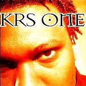 KRS-One by KRS-One (Cassette, Oct-1995, Jive (USA)) Hip-Hop Rap