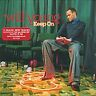 Will Young - Keep On (12 track cd album 2005)