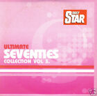 V/A - Ultimate Seventies Collection Vol 3 (UK 15 Tk CD Album) (Daily Star)