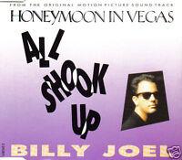BILLY JOEL - All Shook Up (UK 3 Track CD Single)