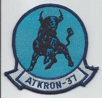 VA-37 patch