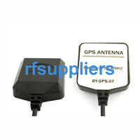 Mini GPS Antenna Aerial 3M SMB Male with Female pin for Magelian Trimble