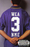 V/A - WEA NME 3 (UK 10 Tk Cassette Album) (New Musical Express)