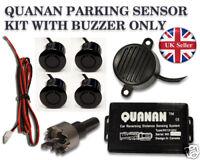 Quanan Parking Reversing Sensor Buzzer for Metal Bumper