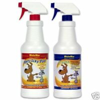 ANTI ICKY POO! PET ODOR URINE REMOVER *Combo Pack