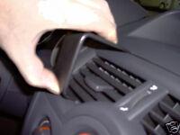 BRODIT ProClip 853181 Renault Megane 2003-2009 KFZ Navi Halter / Halterung