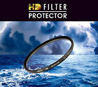Hoya HD 55mm 55 mm High Definition Protector Filter NEW