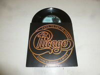 "CHICAGO - Hard To Say I'm Sorry - 1984 UK 7"" Vinyl Single"