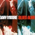 GARY MOORE --- BLUES ALIVE --- CD 1993