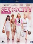 Sex And The City - The Movie (Blu-Ray) 01 DISTRIBUTION