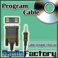 Programming cable for  VX-6R VX-7R VX-5R vx-2r     P10B