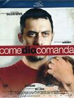 Come Dio Comanda (Blu-Ray) 01 DISTRIBUTION