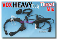 Pro Throat mic for PX-777 VEV-3288S KG-UVD1  TG-UV E66K