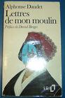 Daudet Alphonse, LETTRES DE MON MOULIN, Folio 1984