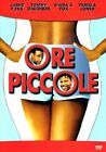 Ore Piccole DVD SONY PICTURES